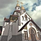 Церква-світильня